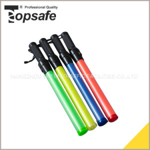 Road Safety Warning Wand Baton/Traffic Baton (S-1588L) pictures & photos