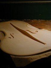 4/4 Cello pictures & photos