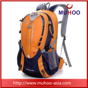 Fashion Nylon Hiking Backpack Bag for Outdoor (MH-5020) pictures & photos