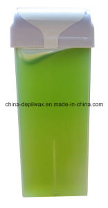 Salon Roller Waxing Tea Tree Creme Depilatory Wax pictures & photos