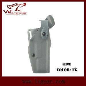 Wholesale Military Waist Safarland 6320 Glock Tactical Gun Holster pictures & photos