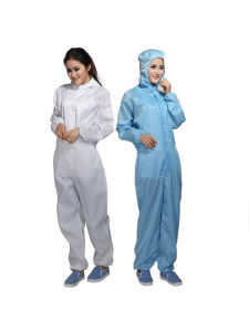 with High Quality Carbon Anti-Static ESD Garments pictures & photos