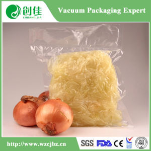 PA PE Food Packaging Vacuum Pouch pictures & photos