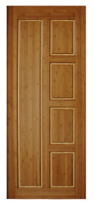SMC Exterior Door Skin Manufacturers with High Quality pictures & photos