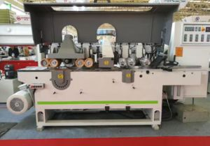 Woodworking Machines Four Side Planer Moulder (M623) pictures & photos