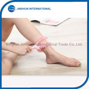 Best Selling Body Massager Roller Power up Leg Slimming Massager pictures & photos