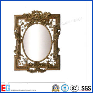 Tempered Glass Mirror Aluminum Mirror Glass Wholesale pictures & photos