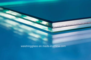 4-12mm Clear or Colored Safety Laminated Glass Manufactory pictures & photos