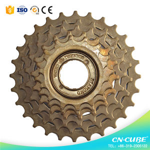 High Quality Bicycle Parts/Bike Flywheel pictures & photos