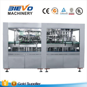 Automatic Beer Drink Bottling Filling Packaging Machine pictures & photos