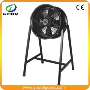 Ywf 50W 380V Cast Iron Ventilation Fan pictures & photos