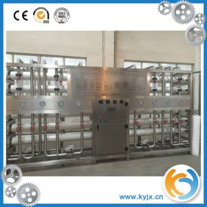 Water Treatment Purifying System Active Carbon Filter pictures & photos