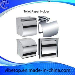 Waterproof Paper Holder Creative Toilet Paper Holder pictures & photos