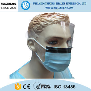 Hospital Use Medical Mask for Doctors pictures & photos