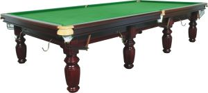 Professional Snooker Table pictures & photos