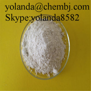 Factory Supply Veterinary Material Fenbendazole/Phenthioimidazole CAS43210-67-9 pictures & photos