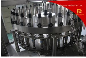Automatic Cooking Oil/Edible Oil Bottled Filling Machine pictures & photos