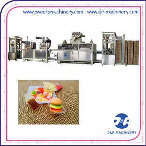 Mogul Plant Gummy Candy Production Starch Mogul Line pictures & photos