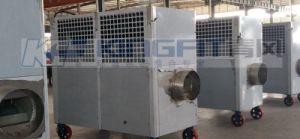 Grain Cooler for Grain Storage pictures & photos