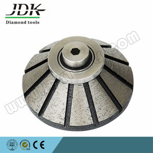 Diamond Router Bits for Granite Marble Slab Edge Profiling pictures & photos