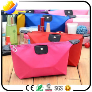 Lovely Portable Cosmetic Bag and Cosmetic Box Which Convenient for Travel for Promotional Gifts pictures & photos