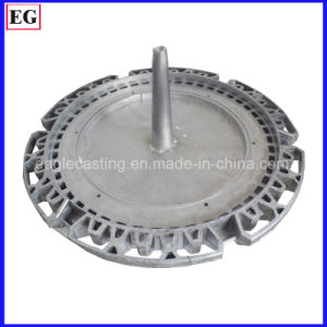 High Bay Lighting Housing Aluminum Die Casting Factory (EAGLE) pictures & photos