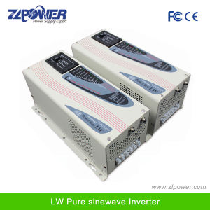 Low Frequency 500W~8000W Power Charger Inverter pictures & photos