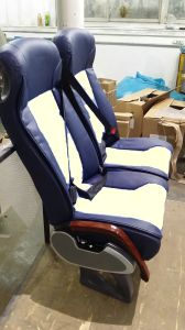 Passenger Safety Coach Ordinary Bus Seats Auto Seat pictures & photos
