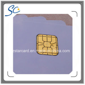 Contact IC Card with Full Color Printing pictures & photos