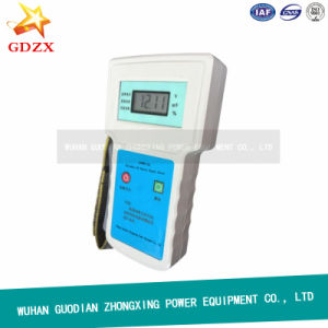 China on Sale Portable DC Source Battery Ripple Tester pictures & photos