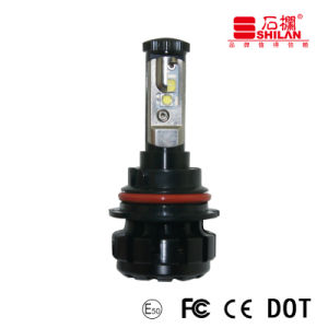 Professional Supplier Super Bright 4800lm U2 9004 CREE LED Car Kit pictures & photos