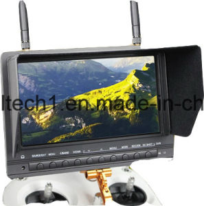 7 Inch Fpv LCD Monitor pictures & photos