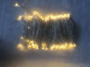 Color Changeable Christmas Decoration LED Light Chain pictures & photos
