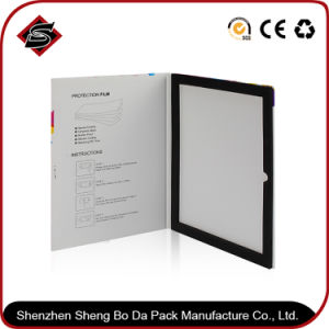 Colorful Printing Custom Cardboard Hooks Gift Box for Electronic Products pictures & photos