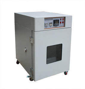 Thermal Abuse Test Chamber with Two Digital Temperature Controller for IEC 62133 pictures & photos