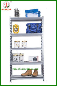 Steel and Corrision Protection Boltless Rack pictures & photos