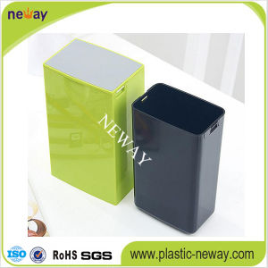 Household Plastic Trash Can pictures & photos