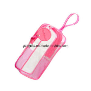 Transparent Fashion EVA Toiletry Bag
