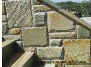 Mushroom Stone for Wall Cladding Decoration pictures & photos