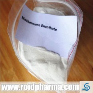 99% Pure Steroid Powder Methenolone Enanthate for Muscle Gain pictures & photos