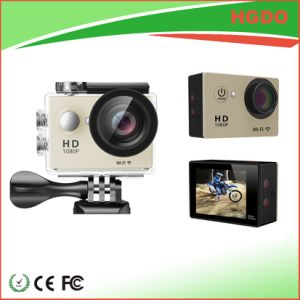 China Best Price Waterproof Action Camera pictures & photos