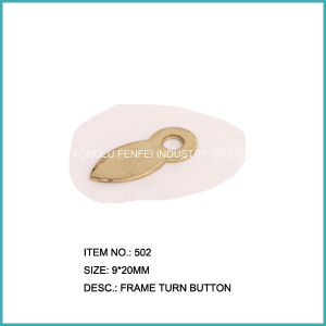 Sunflower Seed Frame Turnbutton pictures & photos