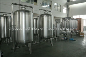Big Industrial Water Purification Treatment Equipment pictures & photos
