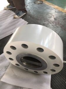 Wafer-Lug Dual Plate Check Valve A105 Body with Trim Inconel 625 pictures & photos