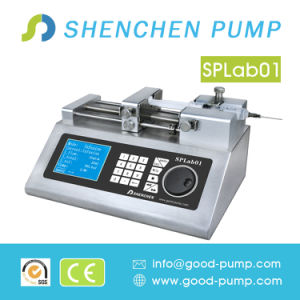 Shenchen Splab10 Electrostatic Spinning Syringe Pump pictures & photos