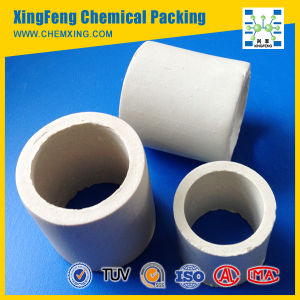 Ceramic Raschig Ring (Tower Filling Packing) pictures & photos