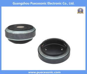 Professional Loudspeaker Titanium Hf Compression Driver Componente De Parlante Agudo pictures & photos