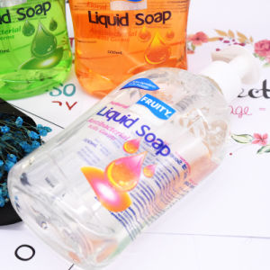 Fruity Antibacterial Handwash Liquid Hand Soap pictures & photos
