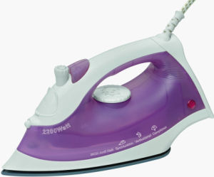GS Approved Iron and Steam Iron for House Used (T-608) pictures & photos