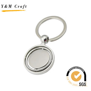 High Quality Promotion Key Ring with Different Design pictures & photos